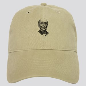 William Lloyd Garrison Cap